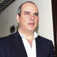 Tomás Jaramillo, preso por el desfalco de Interbolsa.