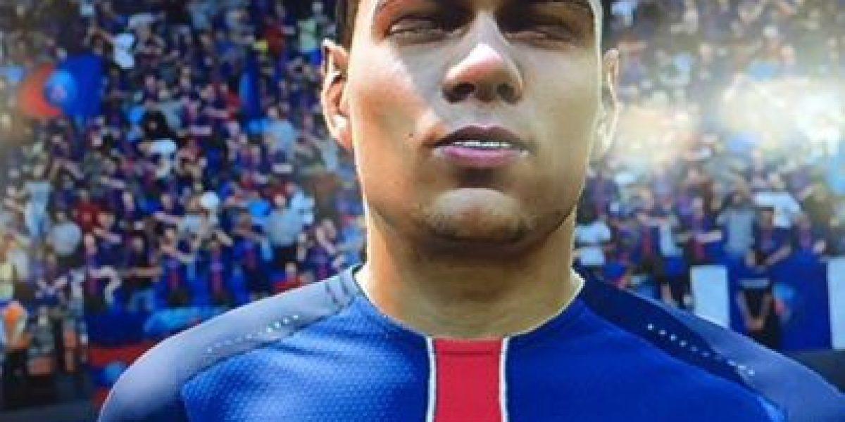 Futbolista está enojado con