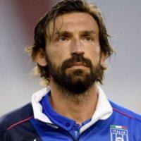 El italiano juega en el New York City F. C. de los Estados Unidos. Foto:Getty Images