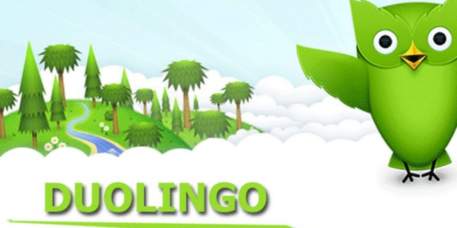 Está disponible en más de 20 idiomas. Foto:Duolingo