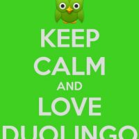 Fue lanzada el 30 de noviembre de 2011. Foto:Duolingo