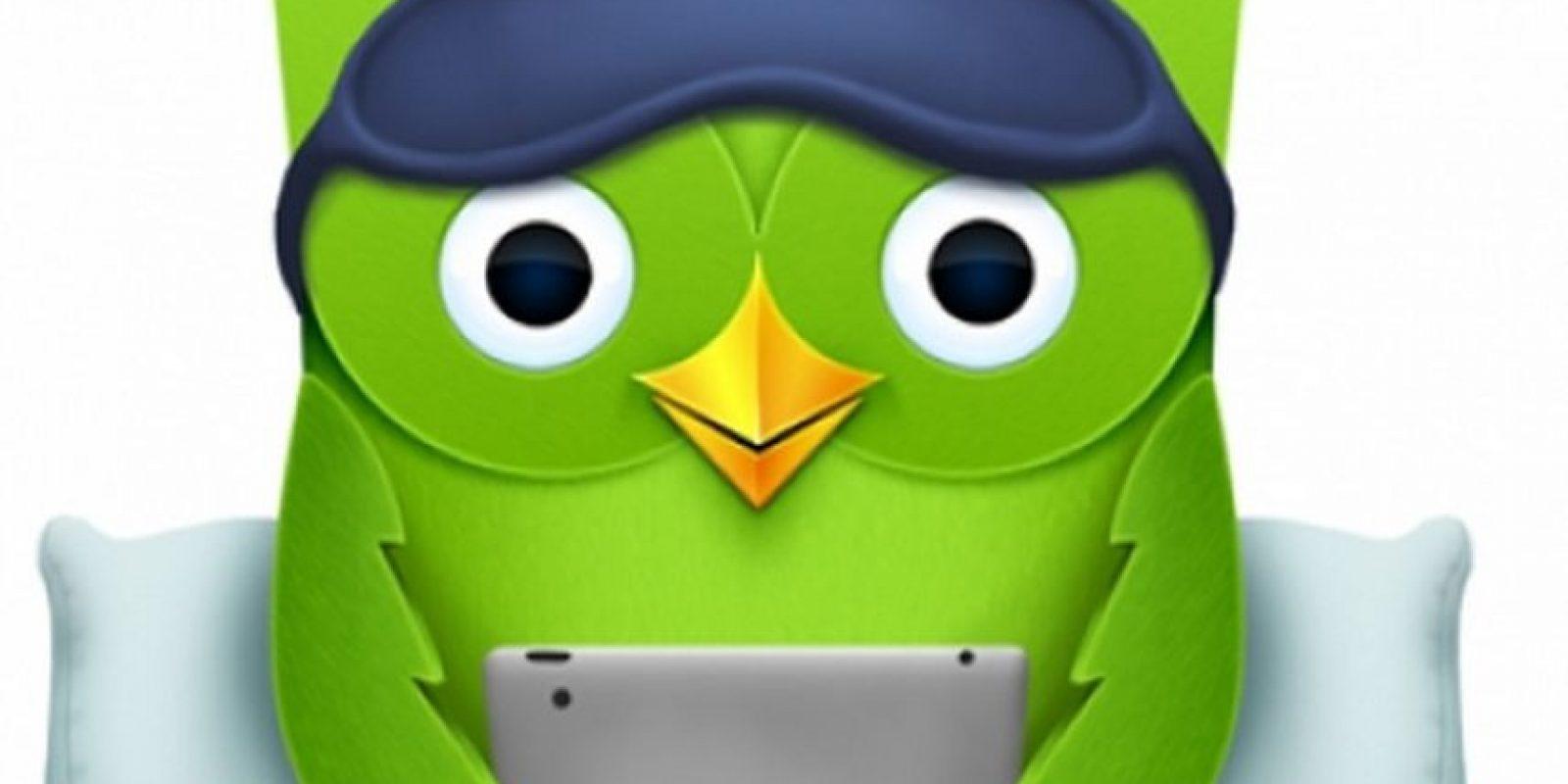 Si se quedan sin conexión, pueden avanzar cinco lecciones más. Foto:Duolingo