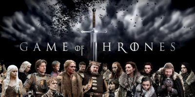 "El elenco de ""Game of Thrones"". Foto: HBO"