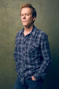 Kevin Bacon, actor estadounidense. Foto: Getty Images