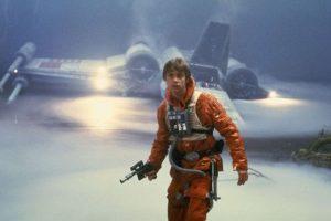 """Mark Hamill, actor de """"Star Wars"""" estuvo a punto de morir durante el rodaje de la saga. Foto:IMDb"""