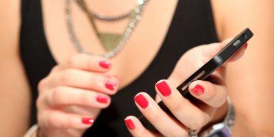 3.- Limpia tu historial de conversaciones de iMessage Foto:Getty Images