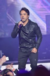 Luis Fonsi Foto: Getty Images