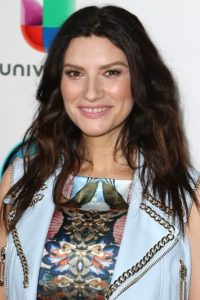 Laura Pausini Foto: Getty Images
