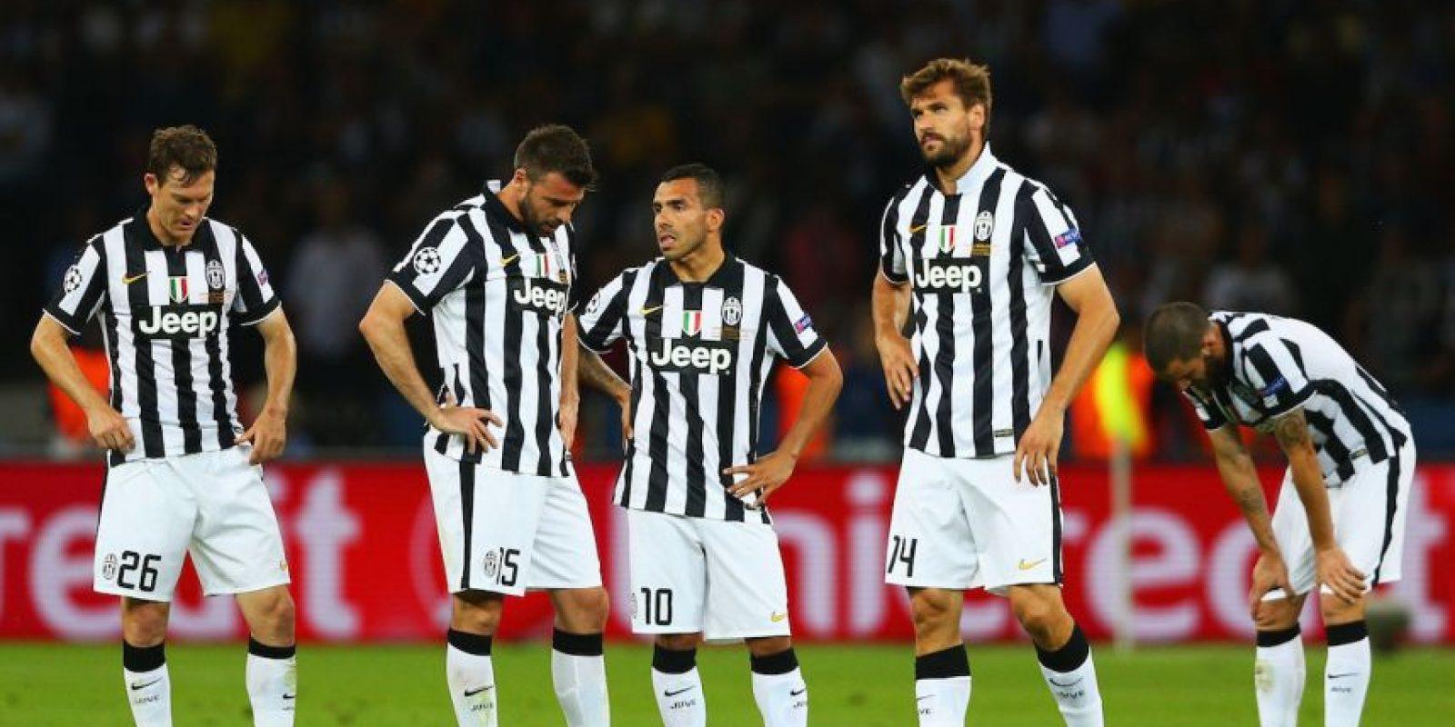 En la campaña pasada llegaron hasta la final, pero perdieron ante el Barcelona. Foto:Getty Images
