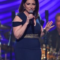 Gloria Estefan Foto: Getty Images