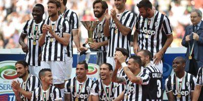 Juventus llega a esta edición como el principal representante de Italia. Foto:Getty Images