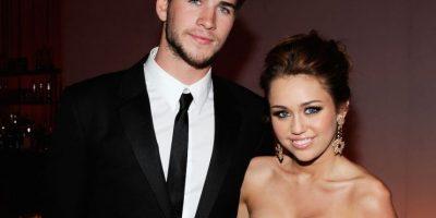 En julio de 2012, la pareja anunció su compromiso. Foto:Getty Images