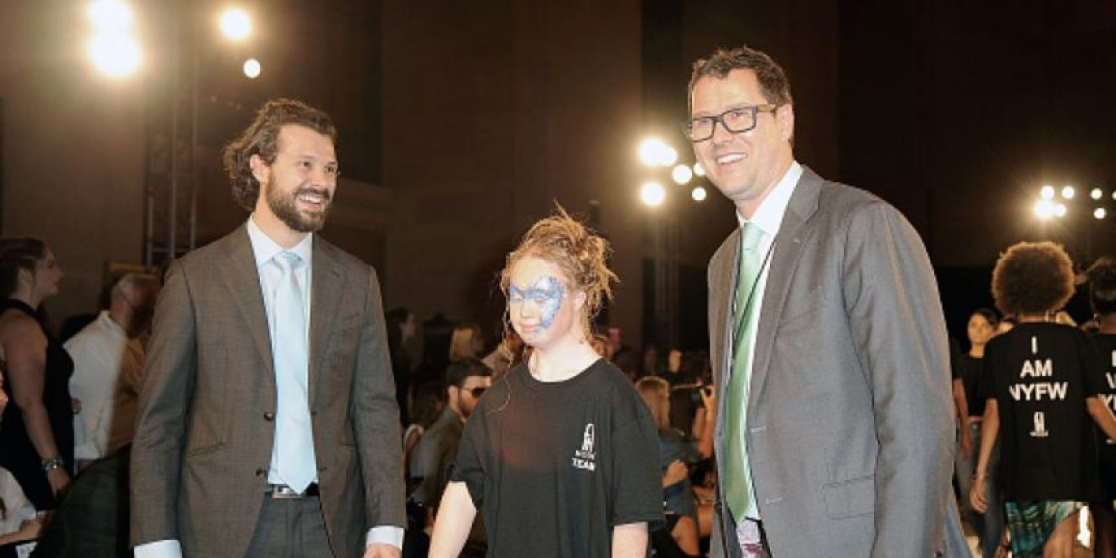 """Ya ha ganado premios como """"Orgullo de Australia"""" o """"El joven australiano del año"""". Pronto recibirá el premio """"Modelo del año Melange 2015"""". Foto:vía Getty Images"""