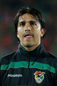 1. Marcelo Moreno – Bolivia Foto:Getty Images