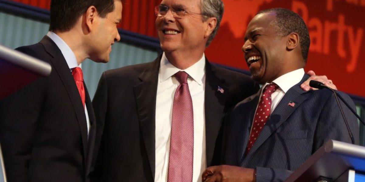 8 puntos clave que deben de saber del segundo debate republicano
