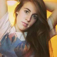 Así luce la actriz en la actualidad Foto:vía instagram.com/laura_esquivel