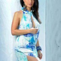 Así luce la actriz en la actualidad Foto:facebook.com/anamariaorozcofc