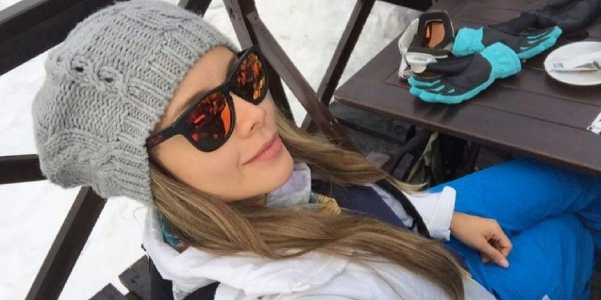 Alejandra Buitrago dice que Messi es colombiano y se hace viral