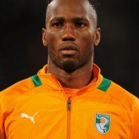 8. Didier Drogba – Costa de Marfil Foto:Getty Images