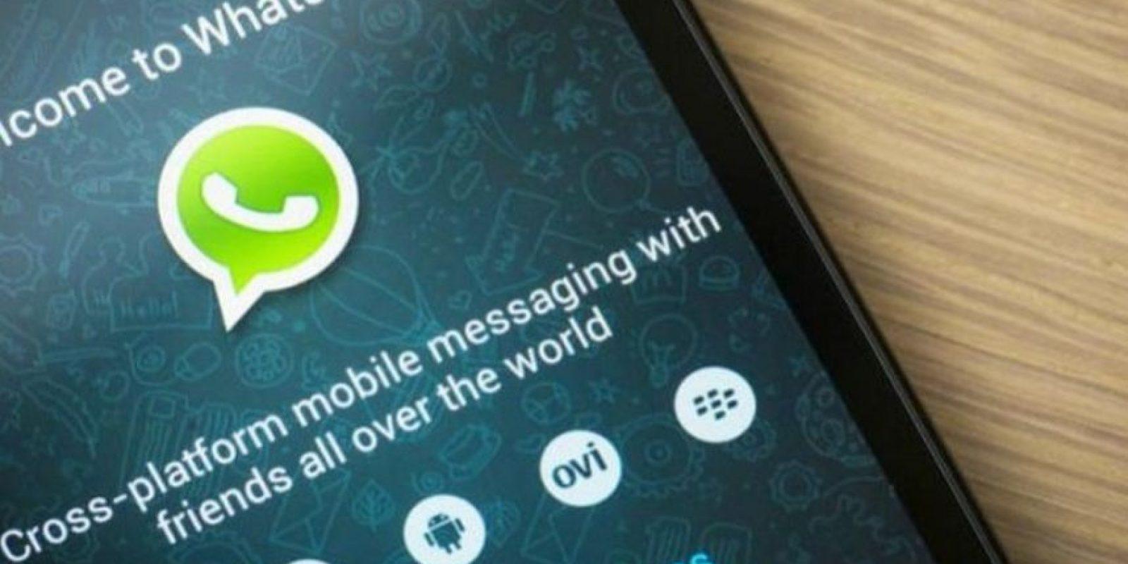 6- Más de 100 millones de mensajes con video se comparten al día. Foto:Pinterest