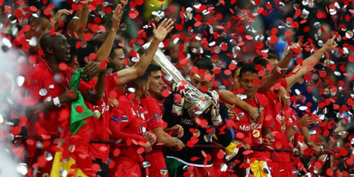 Todo lo que deben saber de la Europa League, la otra gloria del