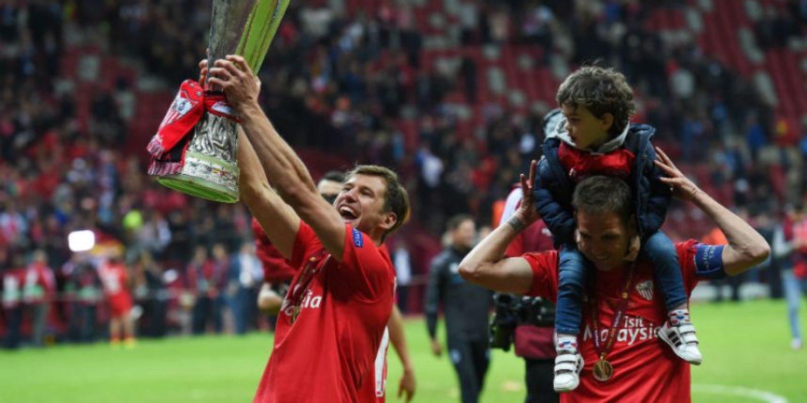 Los actuales campeones suman cuatro títulos Foto:Getty Images