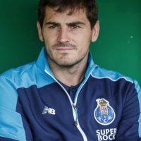 Salió del Real Madrid en 2015 y hoy juega para el Porto. Foto:Getty Images
