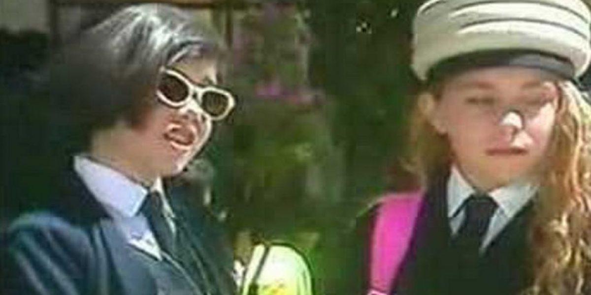 Así han crecido las villanas infantiles de las telenovelas