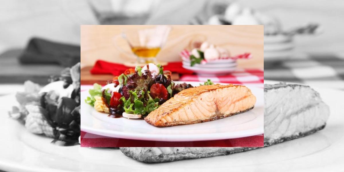 Más que una dieta un estilo de vida, beneficios de la comida mediterránea