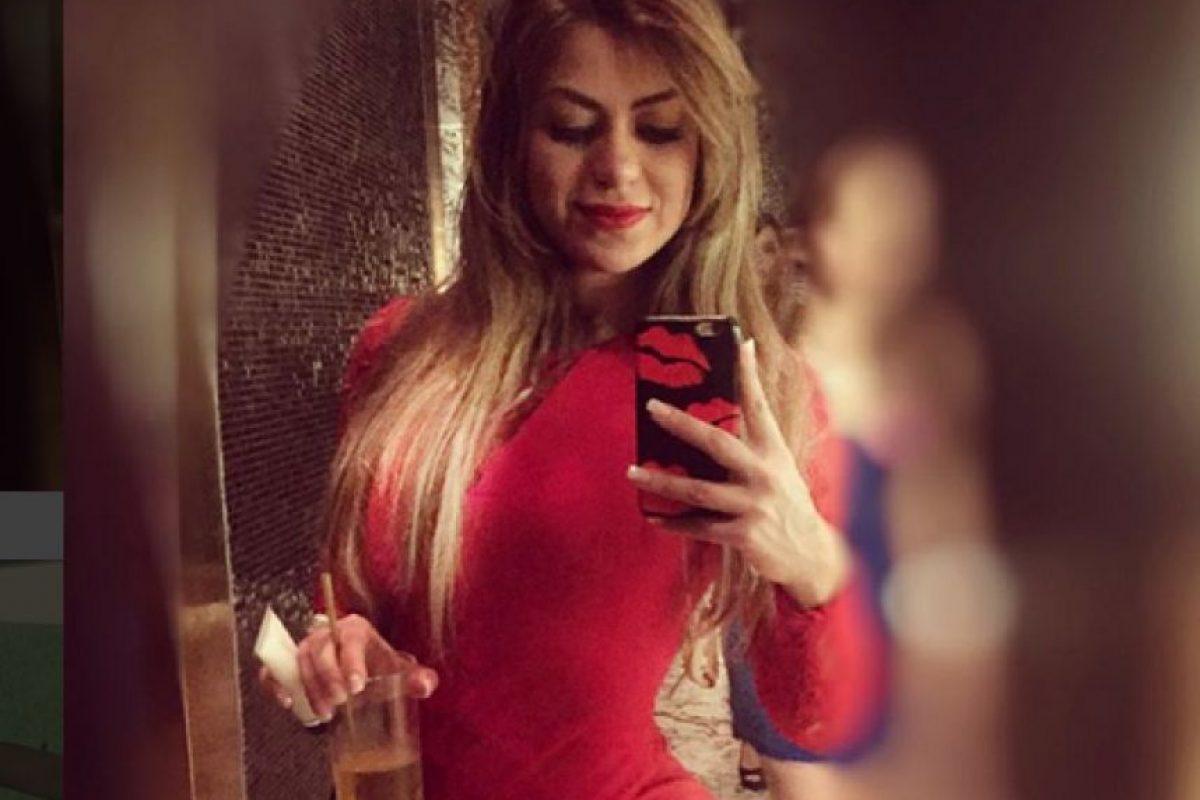 Foto:Instagram – rossanatorales_oficial