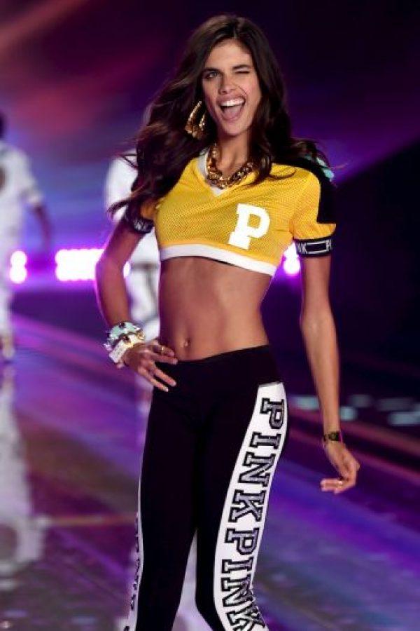"""En 2011, 2012, 2014 y 2015 fue nombrada la """"modelo del año"""" en Portugal. Foto:Getty Images"""