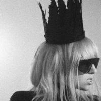 Acá, Lady Gaga. Foto:vía Lady Gaga/VEVO