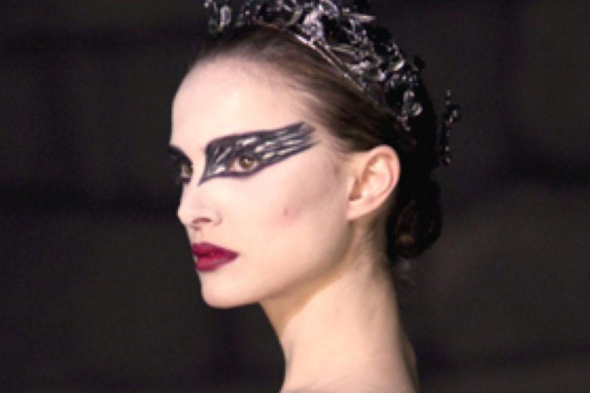 Y Natalie Portman (sí, es ballet pero también cuenta). Foto:vía Paramount