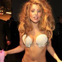 De Lady Gaga se burlaron por esto. Foto:vía Getty Images