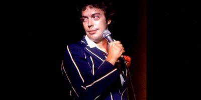 Apareció en teatro en los 90. Foto:vía Getty Images