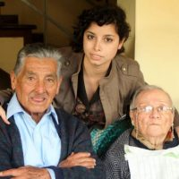 La peruana pidió a Facebook devolverle el apellido Foto:facebook.com/ardillabest