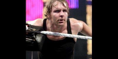 Dean Ambrose. Foto:WWE