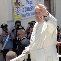 La presidenta de Argentina Cristina Fernández también viajará a La Habana para ver al religioso. Foto:Getty Images
