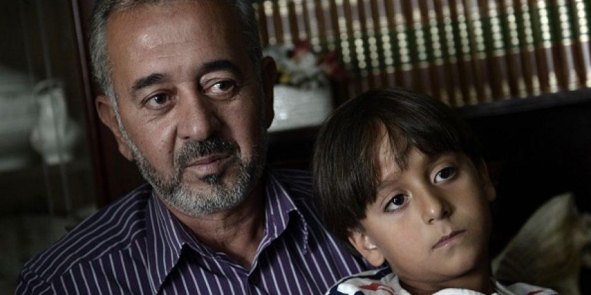 Real Madrid cumple el sueño de niño refugiado que fue pateado por camarógrafa