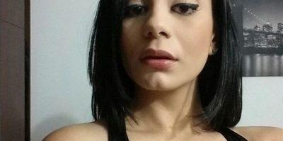 Alejandra Omaña Foto:Tomada de Instagram @aleomanaz