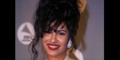 Foto:Vía Facebook.com/Selena