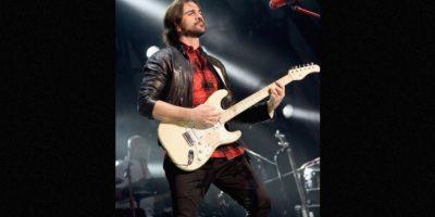 Juanes, entre otros. Foto:Getty Images