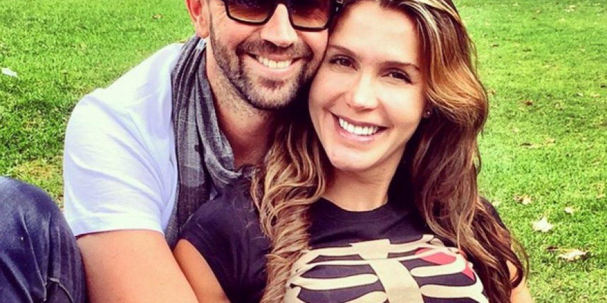 Lucas Arnau habla por primera vez en TV sobre su divorcio