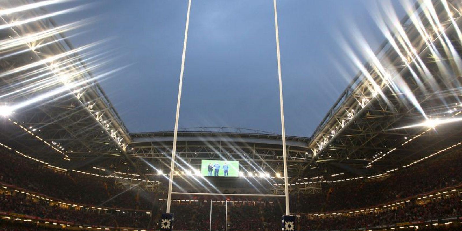 Será emocionante ver al rugby volver al país donde nació: Inglaterra. Además, Gales albergará también unos cuantos duelos. Foto:Getty Images