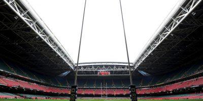 """Esto nos deja impresionantes estadios que veremos convertidos en """"catedrales"""" de este deporte como Wembley, el Estadio Olímpico de Londres, Estadio Ciudad de Manchester y el Millenium Stadium de Cardiff. Foto:Getty Images"""
