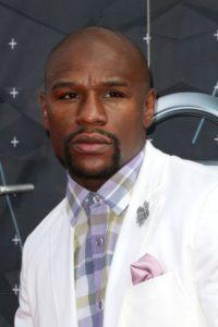 """""""Hoy sé quién es y no le deseo nada más que lo mejor y buena suerte con todo"""", añadió el boxeador. Foto:Getty ImagesGetty Images"""