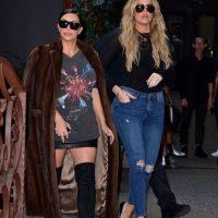 La moda grunge solo le queda bien a gente como Lily Rose Depp o Courtney Love. Get over it. Foto:vía Getty Images