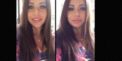 Ella es una de las tantas que cambió su carrera por el porno. Foto:vía Facebook/ Angelina Doroshenkova