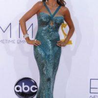 """Aunque hay que ser justos: los modelos """"Reina de Belleza Latinoamericana"""" le quedan bien a las latinas, que ya lo hicieron (infortunadamente) sello de marca. Foto:vía Getty Images"""