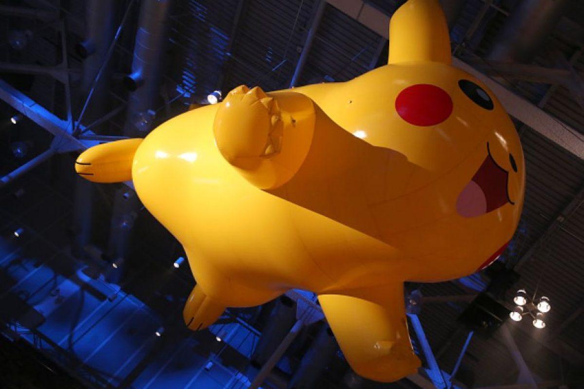 6. El Departamento de Policía de Boston arrestó a dos hombres armados que amenazaron con ocasionar un atentado en el Campeonato Mundial de Pokémon, (relacionado con el juego de tarjetas coleccionables de la franquicia), el cual se llevó acabo el fin de semana, en Estados Unidos. Foto:Getty Images